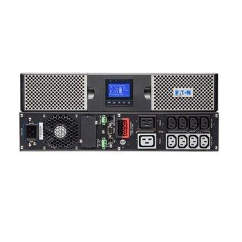 Батериен модул Eaton 9PX EBM 72V RT3U, 72V, за UPS Eaton 9PX 2.2kVA/3kVA, Hot-Swap image