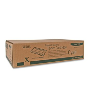 КАСЕТА ЗА XEROX Phaser 6100 - Cyan - P№ 106R00676 product