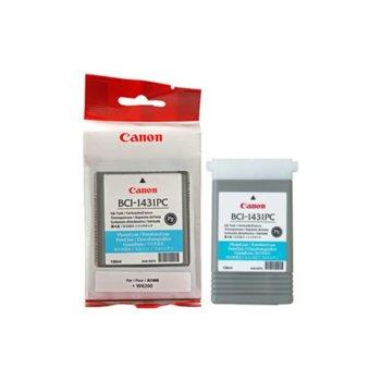 ГЛАВА CANON W6200/W6400 - Photo cyan pigment ink product