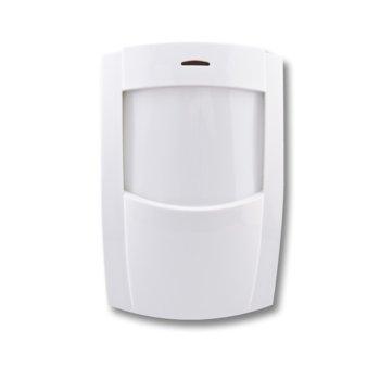Детектор за движение (PIR) Texecom Compact XT, цифров, обхват 15х15м/90°, 10V/m при честоти 80МHz до 1GHz image