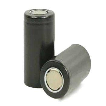 Акумулаторна батерия Energy Technology IMR18500 – ExT, 18500, 3.7V, 1100mAh, Li-ion, 1 брой image