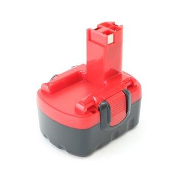 Акумулаторна батерия Bosch 31814, за винтоверт, 2500mAh, 14.4V, Ni-Mh, 1 бр. image