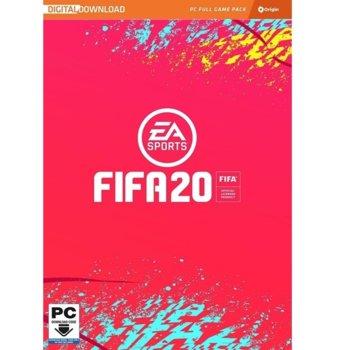 Игра FIFA 20, за PC image
