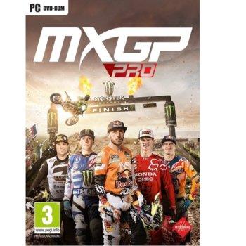 Игра MXGP PRO, за PC image
