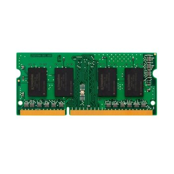Памет 16GB DDR4 2666MHz, SO-DIMM, Kingston KVR26S19S8/16, 1.2V image