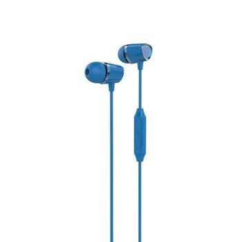 Слушалки Yookie Y940, микрофон, различни цветове image