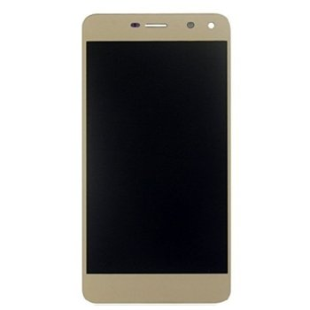 Huawei Y5 2017 / Y6 2017 touch Gold Original product