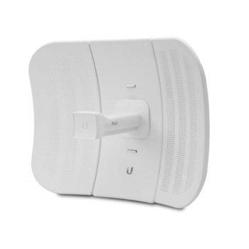 Антена Ubiquiti LiteBeam M5 (LBE-M5-23), 5GHz, 23 dBi, PoE, Outdoor Directional image