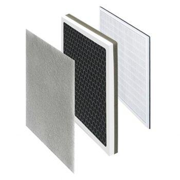 Филтър за пречиствател на въздух Muhler APM-200-UV, 3 нива на филтрация image