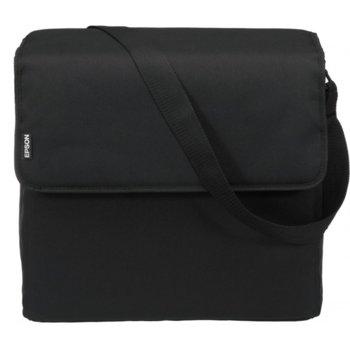 "Чанта за проектор, Epson Soft Carry Case V12H001K66, 16.05 x 14.75 x 3.45"" см image"
