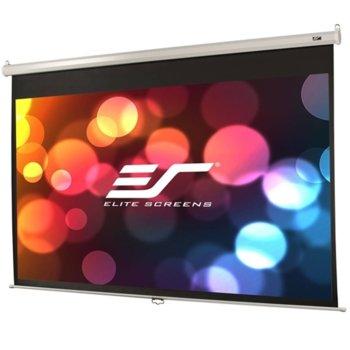 Elite Screen M106XWH Manual product
