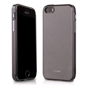 Innerexile D-53S-01GChevalierCase for iPhone5 gray product