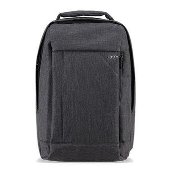 Acer 15.6 Backpack Gray Dual Tone Retail Pack product