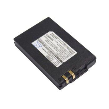 Батерия Cameron Sino CS-BP80WA за Samsung видеокамери, 7.4V, 800mAh li-ion image