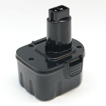 Акумулаторна батерия DeWalt 31869, за винтоверт, 2000mAh, 12V, Ni-Cd, 1 бр. image
