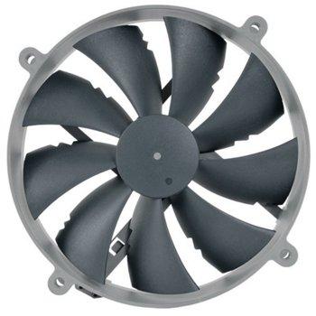 Вентилатор 140 mm, Noctua NF P14r, 4-pin, 1500 rpm image