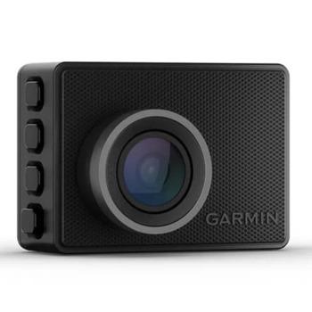 "Видеорегистратор Garmin Dash Cam 47, камера за автомобил, Full HD, 2.0""(5.1cm), микрофон, microSD слот до 512GB, USB, Wi-Fi, Bluetooth, черна image"
