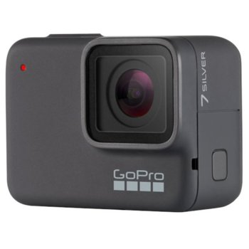 FVCAMGOPROHERO7SILVER