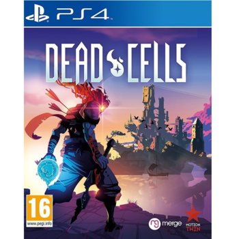 Dead Cells (PS4) product