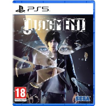 Judgment Day One Edition PS5 product