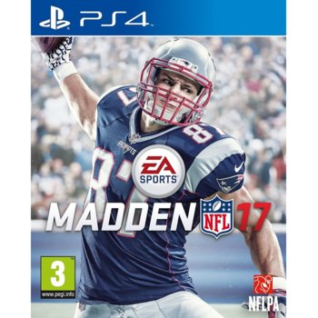 Madden NFL 17 product