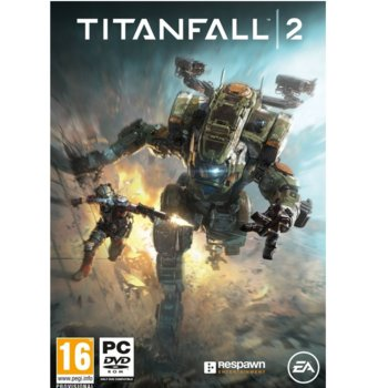 EA Games Titanfall 2 product