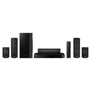 SoundBar SAMSUNG HT-J7500W/EN product