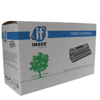 Касета ЗА Samsung CLP 620/670/6220/6250 - Cyan - It Image 10617 - CLT-C5082L - заб.: 4 000k image
