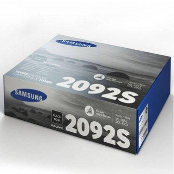 Касета за Samsung MLT-D2092S - SV004A - Black - заб.: 2 000k image
