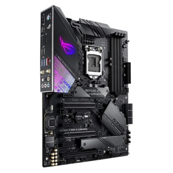 Asus ROG STRIX Z390-E GAMING product