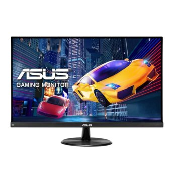 "Монитор Asus VP249QGR, 23.8"" (60.45 cm) IPS панел, 144Hz, Full HD, 1ms, 250cd/m2, DisplayPort, HDMI, DisplayPort image"
