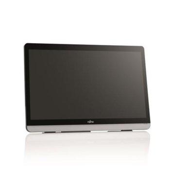 "Монитор Fujitsu E22 Touch, 21.5"" (54.61 cm), Full HD, 7ms, 5 000 000:1, 240 cd/m2, HDMI, DVI, VGA image"