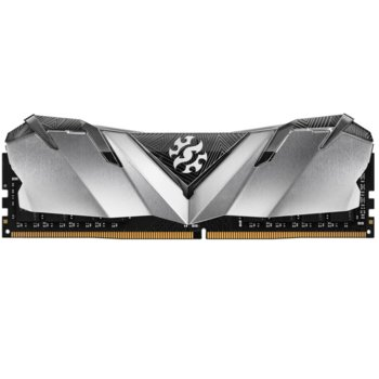 Памет 8GB DDR4 2666MHz, A-Data XPG GAMMIX D30, AX4U266638G16-SB30, 1.2V image