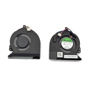 Вентилатор за DELL Latitude E5250 image