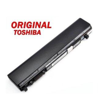 Батерия (оригинална) за лаптоп Toshiba Portege R700/830/930, Tecra R700/840/940, Satellite R630/800/830, 6-cell, 10.8V, 6100mAh, 66Wh image