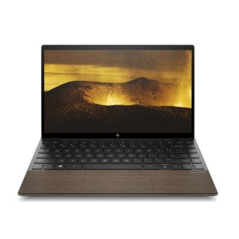 "Лаптоп HP ENVY 13-ba0033nn (1N7N4EA), четириядрен Comet Lake Intel Core i7-10510U 1.8/4.9 GHz, 13.3"" (33.78 cm) IPS Full HD Display, (Thunderbolt 3), 16GB DDR4, 1TB SSD, Windows® 10 Home image"