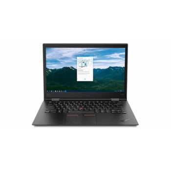 Lenovo ThinkPad X1 Yoga 3 product