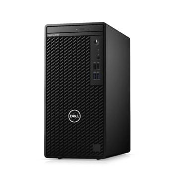 Настолен компютър Dell OptiPlex 3080 MT (N211O3080MTAC), шестядрен Comet Lake Intel Core i5-10505 3.2/4.6 GHz, 8GB DDR4, 256GB SSD, 4x USB 3.2 Gen 1, Windows 10 Pro image