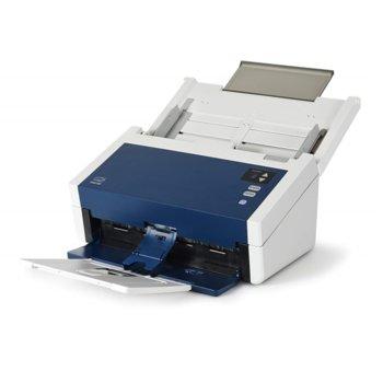 Скенер Xerox DocuMate 6440 100N03218, 600 dpi, A4, 40 ppm, двустранно сканиране, ADF, USB 3.0 image