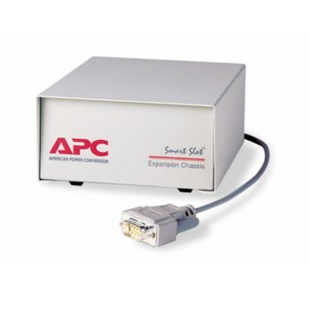 APC SmartSlot Expansion Chassis image