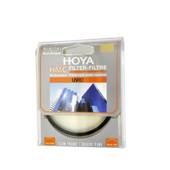 Филтър Hoya HMC UV(C) (PHL), 72mm image