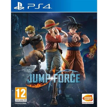 Jump Force (PS4) product