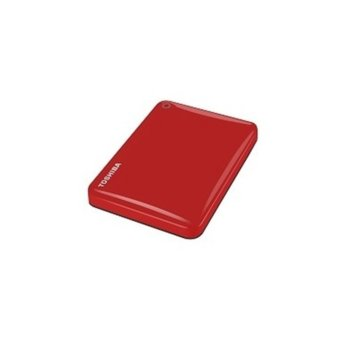 Toshiba Canvio Alu 2TB Red product