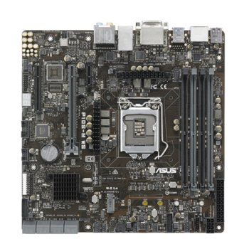 Asus P10S-M WS product