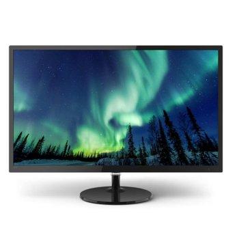 """Монитор Philips 327E8QJAB, 31.5"""" (80.01 cm) IPS панел, Full HD, 4ms, 5 000 000:1, 250 cd/m2, DisplayPort, HDMI, VGA  image"""
