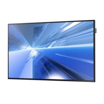 Samsung LH40DBEPLGC product