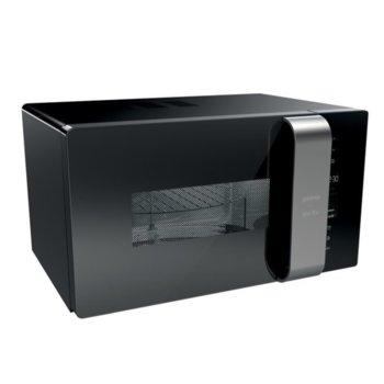 Микровълнова фурна Gorenje MO23ORAB, с грил, електронно управление, 900 W, 23 л. обем, 5 степени на мощност, черна image