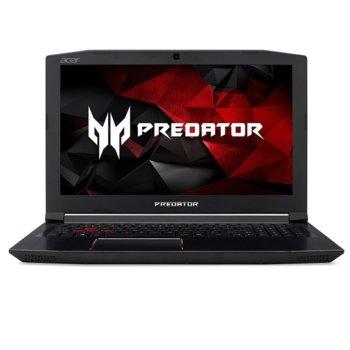 Acer Predator Helios 300 PH317-52-7524 NH.Q3DEX.00 product