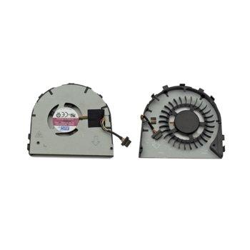 Вентилатор за Lenovo IBM Thinkpad S3 S5-S531, S440, S3-S431, 5pin, 5V 0.5A image