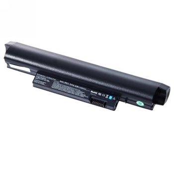 Батерия (оригинална) за лаптоп Dell, съвместима с Inspiron 1210/ 1210n/Mini 12, 6-cell, 11.1V, 5040mAh image